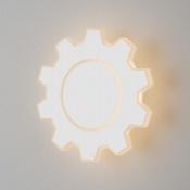 Gear M LED белый (MRL LED 1095)