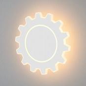 Gear L LED белый (MRL LED 1100)