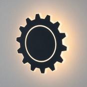 Gear L LED черный (MRL LED 1100)